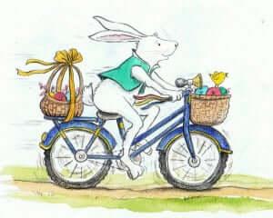 bicycle-bunny