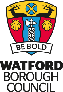 Watford Borough Council coat of arms