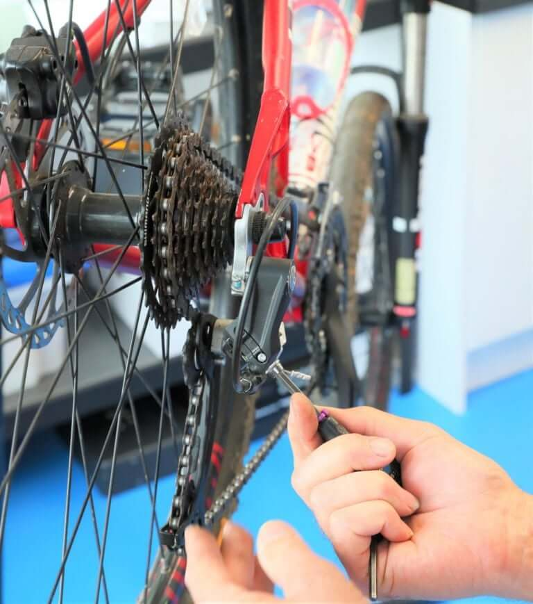 Launching 28th July – Fix your bike – £50 government voucher scheme