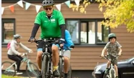 Ride Leaders Needed