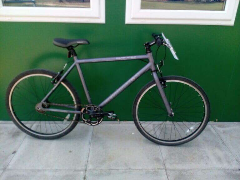 Reconditioned bikes available…