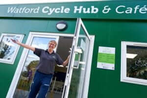 Read more about the article Cycle Hub Opening Hours