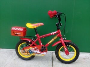 Apollo Kids Bike