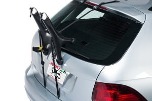 Saris solo bike carrier