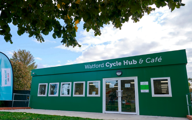 Watford Cycle Hub