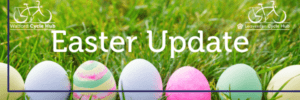 What's On At Easter